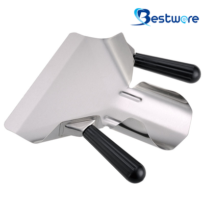 French Fry Scoop (Dual-handle)